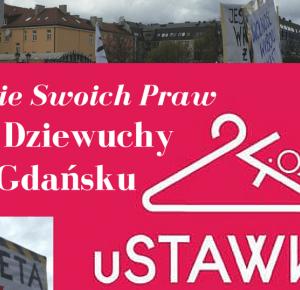 Rox Mummy Model: Wieszaki w Gdańsku - historia prawdziwa
