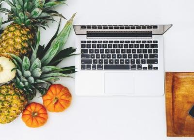 Zwinny bloger jesienią, czyli jak się lepiej zorganizować ?! – RoxMummyModel