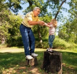Historia o wnuczkach i dziadkach – RoxMummyModel