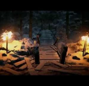 Śmierć w 1 minucie filmu :( -Kholat #2