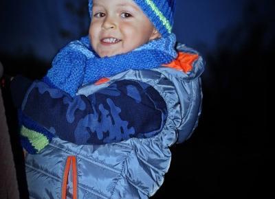 Nie chcę czapki, czyli przedszkolak jesienią – Rox Mummy Model