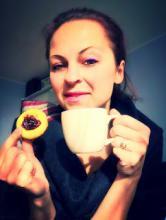 Rox Mummy Model: Tea for two...mój romans z herbatą