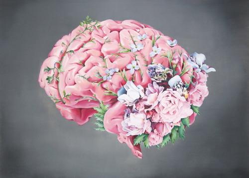 Której półkuli mózgu używasz częściej? Test.