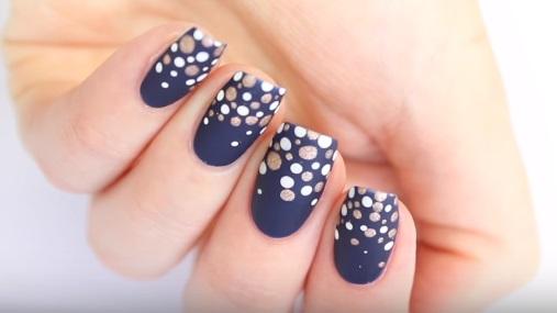 Dotticure - nowy trend manicure