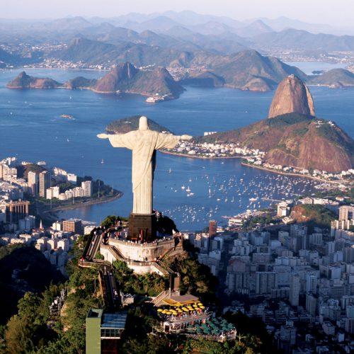 Serwisy randkowe w Rio de Janeiro