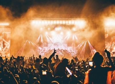 Polskie festiwale w liczbach