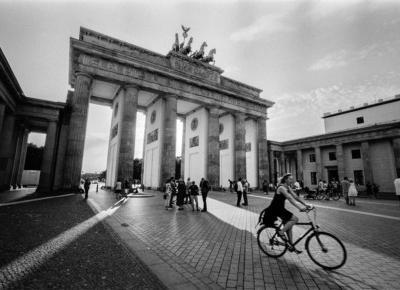 4 ciekawostki o Bramie Brandenburskiej