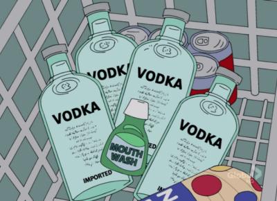 Ciekawostki o alkoholu