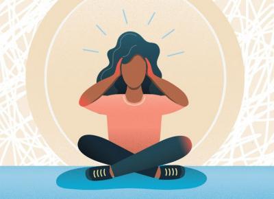 Ciągle się stresujesz? Sprawdź te sposoby na opanowanie nerwów!