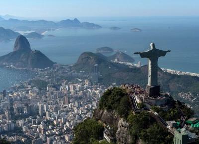 4 ciekawostki o Pomniku Jezusa w Rio de Janeiro