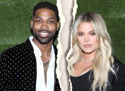 Khloe Kardashian i Tristan Thompson znowu się rozstali!