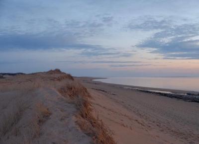 Ciekawostki o polskich plażach