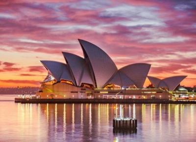 5 ciekawych faktów o Operze w Sydney