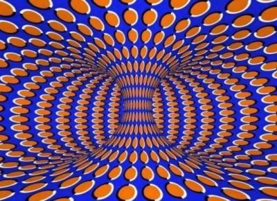 Najbardziej spektakularne złudzenia optyczne