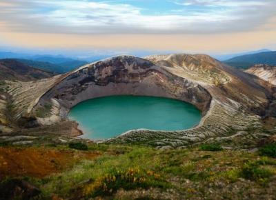 7 najpiękniejszych jezior na świecie