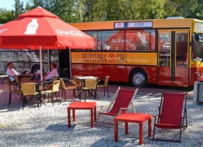 6 nietypowych restauracji i kawiarni w Polsce