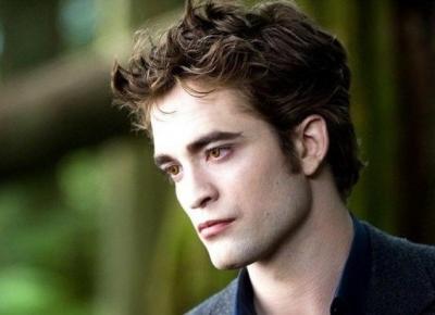 Ciekawostki o Robercie Pattinsonie