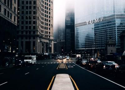 Jak szybko rozwinęły się miasta?