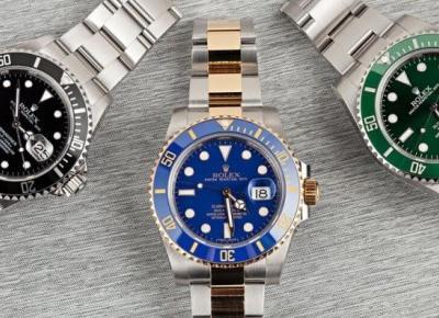 Najdroższe zegarki na świecie