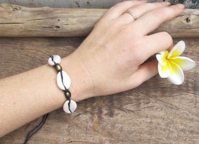 Biżuteria z motywem muszelki - modny dodatek nie tylko na lato