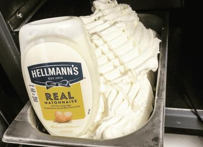 Najdziwniejsze smaki lodów na świecie