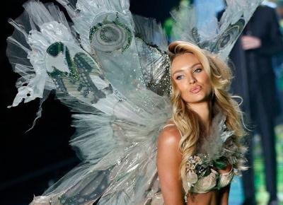 Koniec aniołków Victoria's Secret! To krok w stronę ciałopozytywności!