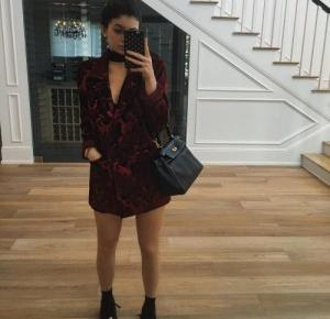 The Rose Style: My icon style - Kylie Jenner