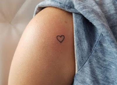 Mam 16 lat i tatuaż - The Rose Style