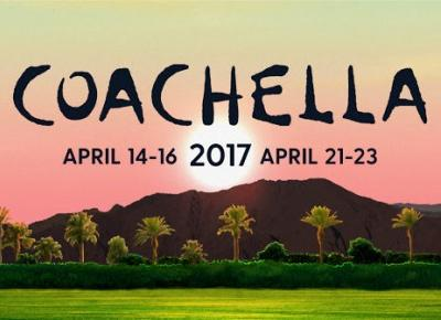 Coachella Weekend #2 - The Rose Style