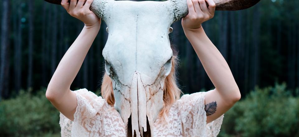 Przed wyjściem załóż maskę| Obnażam swoje słabości