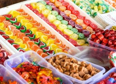 Rozsądne Odchudzanie: 3 porady jak dobrze kupować słodycze
