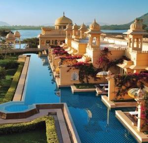 Najlepsze hotele na świecie – ranking