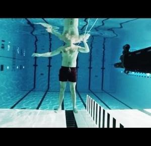 Czy da się postrzelić pod wodą?