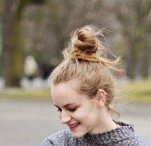 my life, my passion: Dominika Grabarczyk