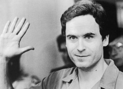 Ulubiony morderca Ameryki - historia Teda Bundy'ego
