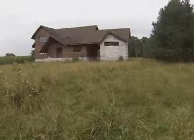 Nikt nie wytrzymał zwiedzania do końca - Nawiedzony dom McKamey Manor w San Diego