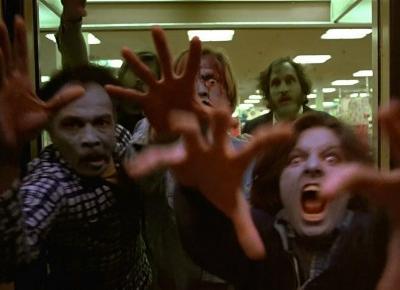 Wielki przegląd kina zombie - 27 najlepszych filmów o żywych trupach