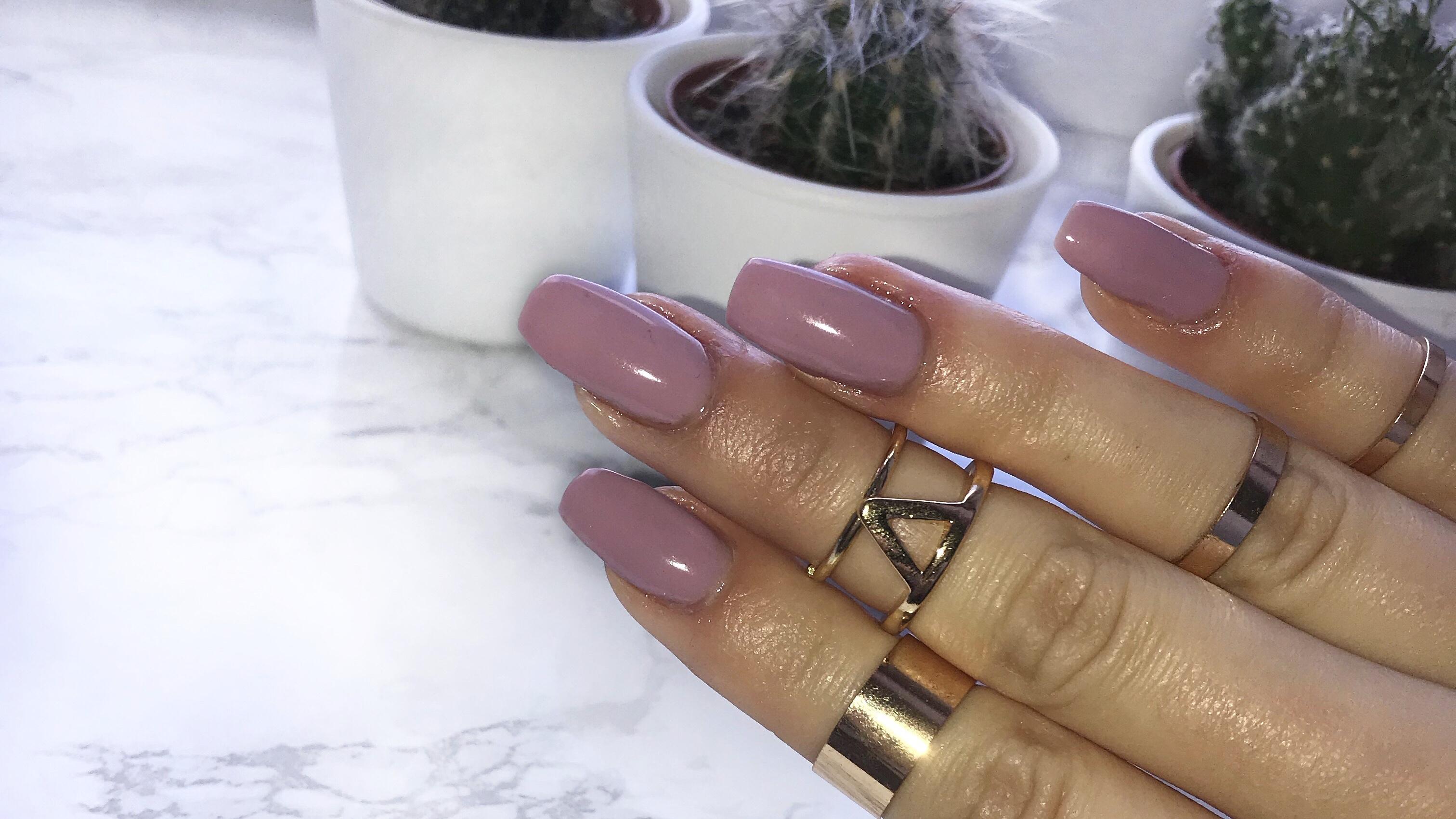 New nails! New post! 💅🏼 💞
