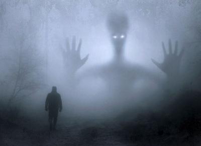 Polecane horrory: na faktach, horrory o duchach, wampirach, zombie - Antyradio.pl