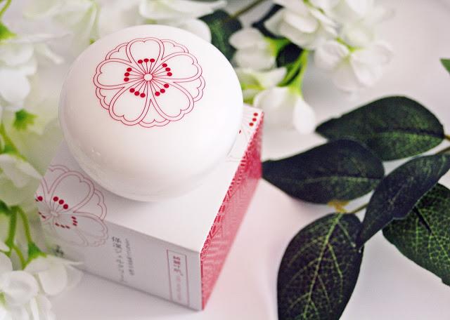 Kyotosilk, Silk Gel Cream ~ Sakurakotoo