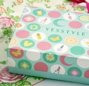 YesStyle, Korean Beauty Box - Top 10 Produktów Kosmetycznych ~ Sakurakotoo