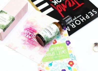 Noyau, Ochronne serum antyoksydacyjne zabezpieczające skórę przed miejskim stresem - Sakurakotoo