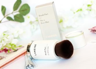 Laneige, Brush Pact no.2 Pore Blur - Sakurakotoo