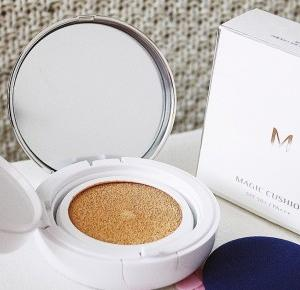 Missha, M Magic Cushion No.21 ~ Sakurakotoo