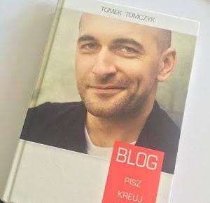 Saaandrix ❤❤: Recenzja książki dla Blogerów ^-^