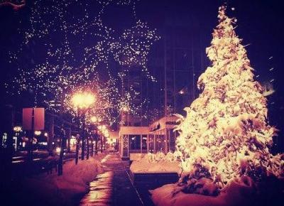❤ Saaandrixx ❤: Święta *-*