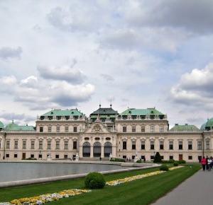 Moda i dekoracje: Vienna│Fotorelacja z Wiednia