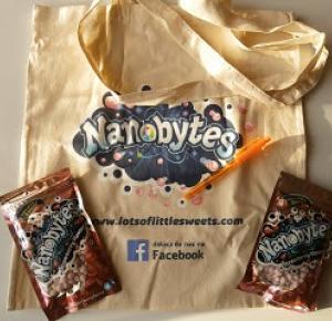 My teen life: Kosmiczne cukierki | Nanobytes