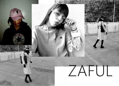SIFORTHESTYLE: ZAFUL