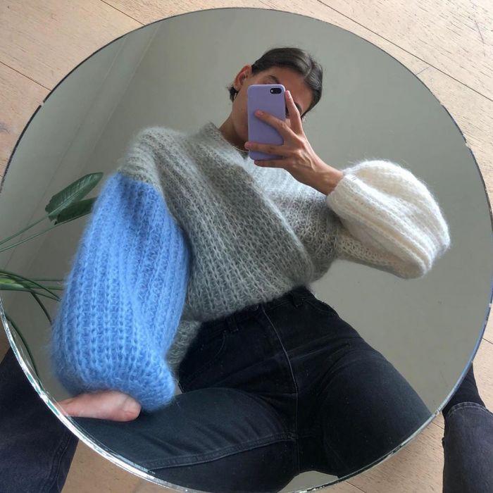 Swetry na jesień 2020, które są nie tylko ciepłe, ale i niedrogie.